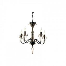Lampa suspendata EG168205PB 5xE14