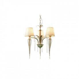Lampa suspendata EG170303PWFG 3xE14