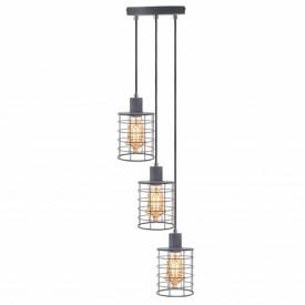 Lampa suspendata GN733PCE 3xE27