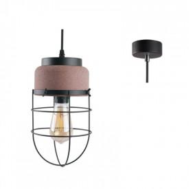 Lampa suspendata MK331P16RB 1xE27