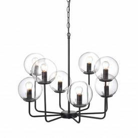 Lampa suspendata OD905808PCL 8xE14