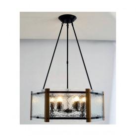 Lampa suspendata OD910806P 6xE27