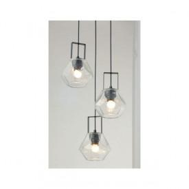 Lampa suspendata V371483PC 3xE27