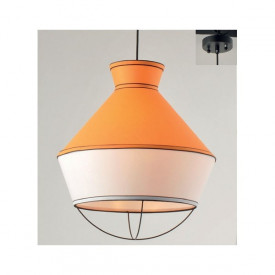 Lampa suspendata V371963PY 3xE14