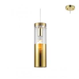 Lampa suspendata V371971PPB 1xE27