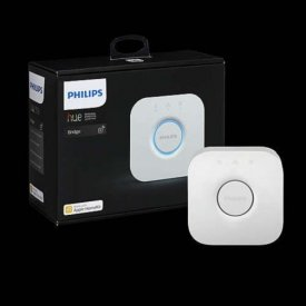Philips - HUE Bridge Apple Home Kit