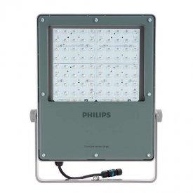 Philips-Proiector LED BVP130 120W asimetric,alb-neutru