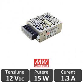 Sursa alimentare LED 15W 12V 2,1A