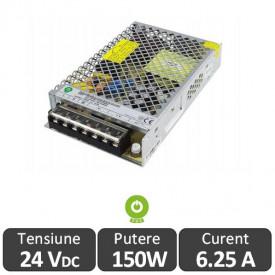 Sursa alimentare POS LED 150W 24V IP20