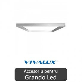 Vivalux GRANDO FRAME/W
