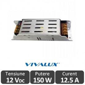 Sursa alimentare LED 150W 12V-12.5A IP20