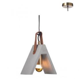 Lampa suspendata DCR171191P 1xE27