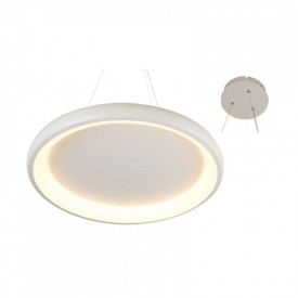 Lampa suspendata BR71LEDP41WH / D 34W