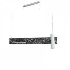 Lampa suspendata DCR21LEDP90B 18W + 1xGu10