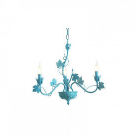 Lampa suspendata EG170603PB 3xE14