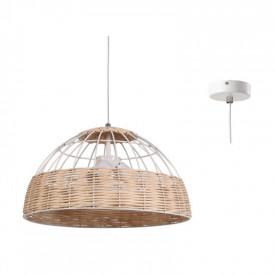 Lampa suspendata GN20P346WH 3xE27