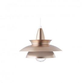 Lampa suspendata KS07881PCG 1xE27
