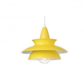 Lampa suspendata KS07881PYW 1xE27