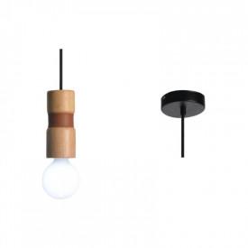 Lampa suspendata OD7831P6 1xE27