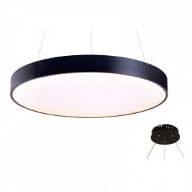 Lampa suspendata V29LEDP75BK 60W