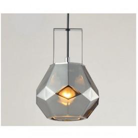 Lampa suspendata V371481PG 1xE27