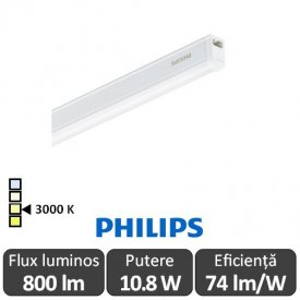 Philips Pentura MiniLed BN130C Led8S/830 885mm