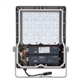 Philips-Proiector LED BVP130 80W simetric,alb-neutru