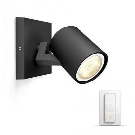 Philips - Spot luminos HUE Runner 1x5.5W