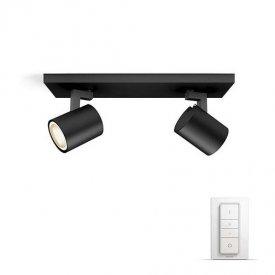 Philips - Spot luminos HUE Runner 2x5.5W