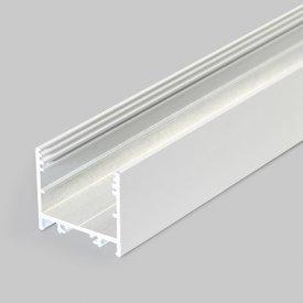Profil LED aparent VARIO 30-02, alb, lungime 2m