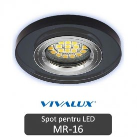 Vivalux GRACE SL400 BK