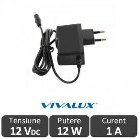Vivalux Sursa alimentare LED 12W 12V 1A