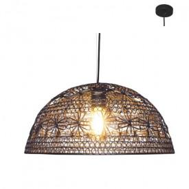 Lampa suspendata GN799401PB 1xE27