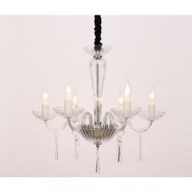 Lampa suspendata BLK80286PCC 6xE14