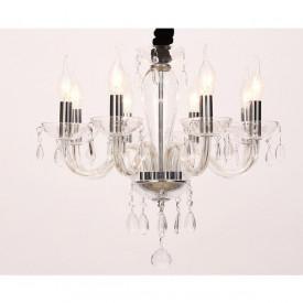 Lampa suspendata BLK82048PCC 8xE14