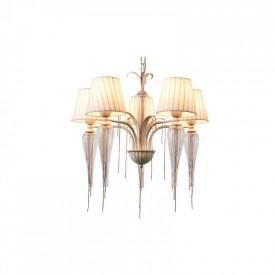 Lampa suspendata EG170305PWFG 5xE14