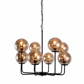 Lampa suspendata OD905808PAM 8xE14