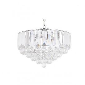 Lampa suspendata SF175323PC 3xE14