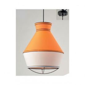 Lampa suspendata V371961PY 1xE27