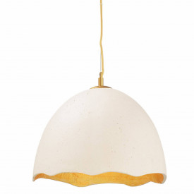 Lampa suspendata V3722351PWG 1xE27