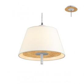 Lampa suspendata ZM16281PG 1xE27