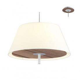 Lampa suspendata ZM16403PDW 3xE27