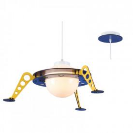 Lampa suspendata ZM681P61 1xE27