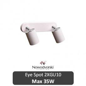 Nowodvorski Eye Spot  Rotund 2XGU10