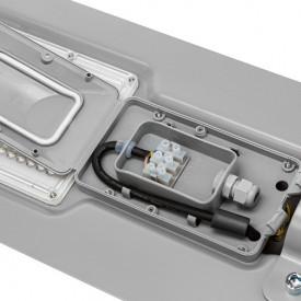 Spectrum - Klark Corp iluminal stradal cu LED 150W 4000K alb-neutru