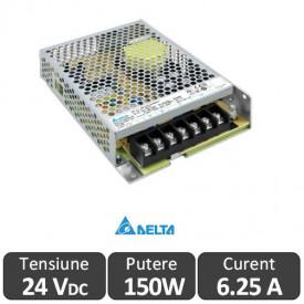 Sursa alimentare LED Delta Electronics 150W 24V 6,25A