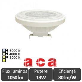 Aca Light bec LEDspot AR111 D 13-50W