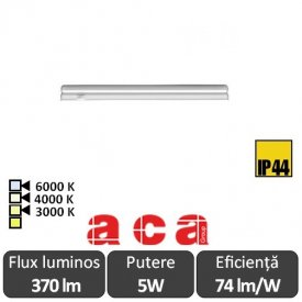 Aca Lighting Corp iluminat Philo 5W
