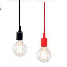 Lampă suspendată Aca Lighting SUTP102B