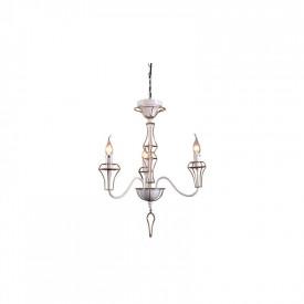 Lampa suspendata EG168203PW 3xE14